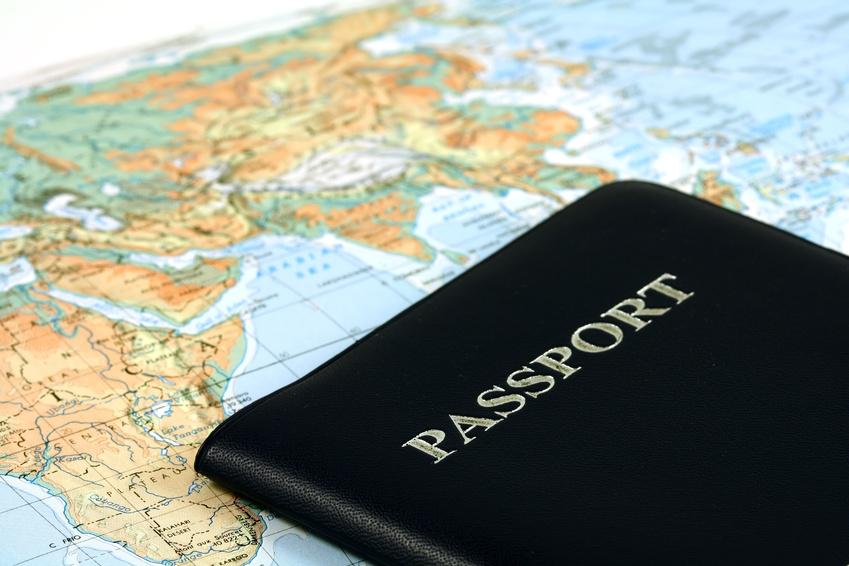 Travel Internationally